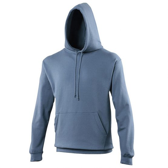 AWDis JH001 College Hoodie Airforce Blue