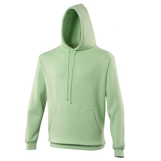 AWDis JH001 College Hoodie Apple Green