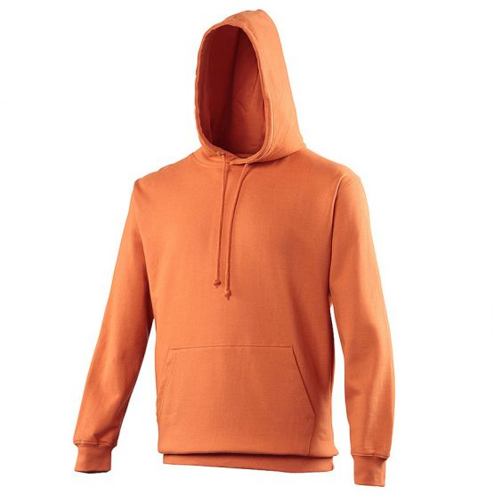 AWDis JH001 College Hoodie Burnt Orange