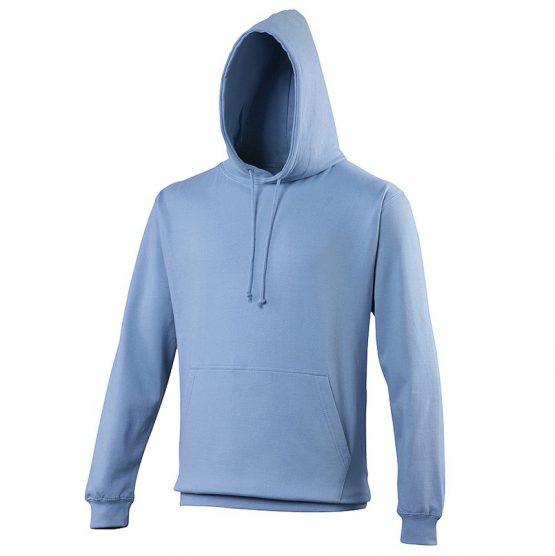 AWDis JH001 College Hoodie Cornflower Blue