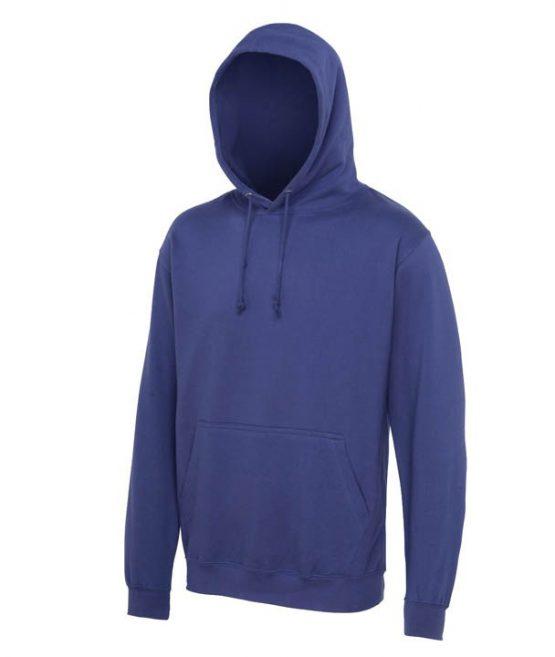 AWDis JH001 College Hoodie Denim Blue