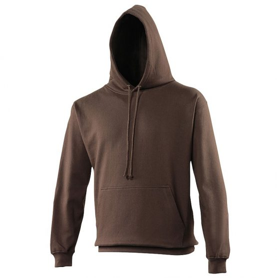 AWDis JH001 College Hoodie Hot Chocolate