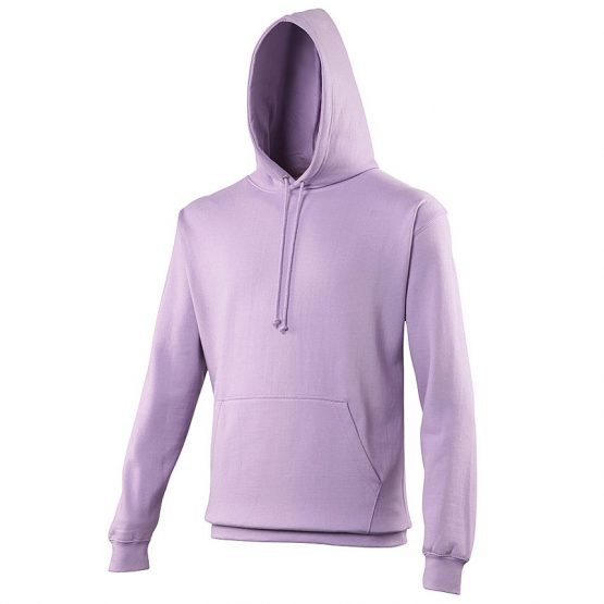 AWDis JH001 College Hoodie Lavender
