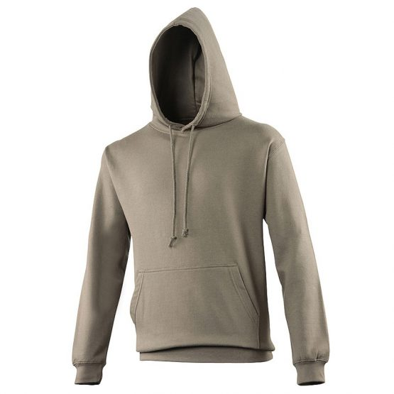 AWDis JH001 College Hoodie Olive Green