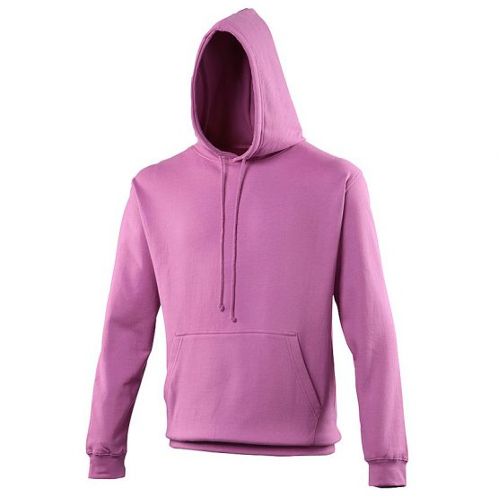 AWDis JH001 College Hoodie Pinky Purple
