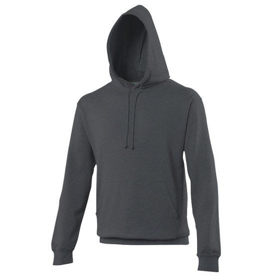 AWDis JH001 College Hoodie Storm Grey