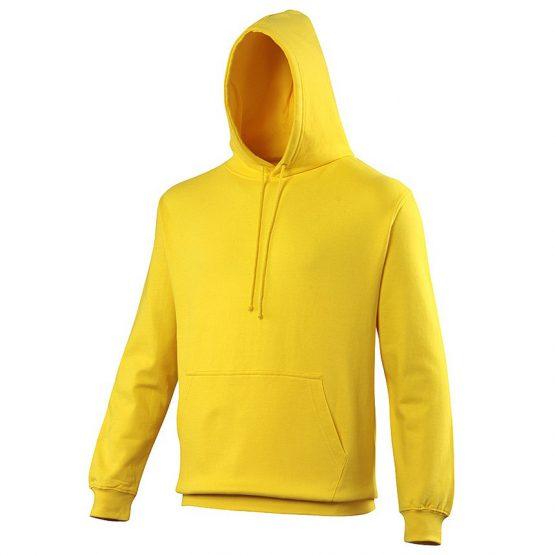 AWDis JH001 College Hoodie Sun Yellow