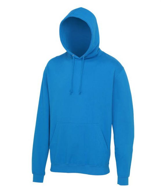 AWDis JH001 College Hoodie Tropical Blue