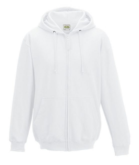 AWDis Zoodie JH050 Arctic White