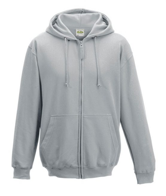 AWDis Zoodie JH050 Heather Grey