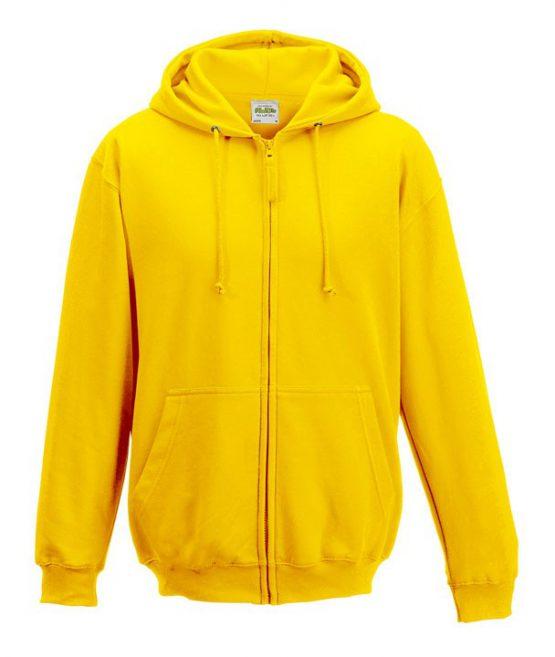 AWDis Zoodie JH050 sun yellow