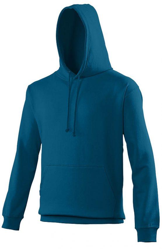 AWDis JH001 College Hoodie Deepsea Blue